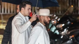 hday ​Neymar will celebrate his 28th birthday on 5 February (Feliz Aniversário!), but his festivities looked to have been spoiled as he was ruled out of...
