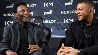 Mardi dernier, Kylian Mbappé a rencontré une légende du football mondial, le Roi Pelé, dans la capitale française. Le prodige du PSG a donc accepté de...