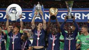 Alors que le Paris Saint-Germain vient de remporter un nouveau titre de Champion de France cette saison (même avec Choupo-Moting en pointe), intéressons-nous...