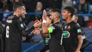 Présents en zone mixte après la victoire de l'OM contre Strasbourg en Coupe de France, plusieurs joueurs marseillais se sont exprimés sur le match à venir...