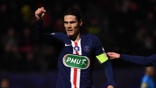 Tin cập nhật từLe Parisien,Manchester Unitedđã nhập cuộc đua tranh tiền đạoEdinson Cavani. Cụ thể tờLe Parisien cho biết đích thân HLVOle Gunnar...