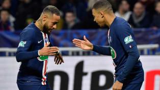 Nesta quarta-feira, o futuro de Paris Saint-Germain e Borussia Dortmund naLiga dos Campeões da Europaestará em jogo. Pela rodada de volta das oitavas de...