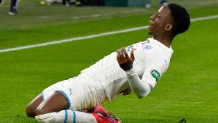 Auteur d'une chevauchée magistrale pour venir coiffer au poteau trois strasbourgeois sur l'ouverture du score face à Strasbourg en huitième de finale de la...