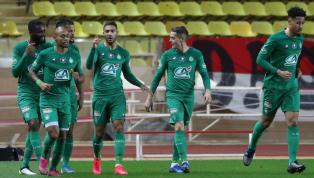 Trois jours après avoir renoué avec le succès en championnat, une première en 2020, l'AS Saint-Étienne avait rendez vous au Stade Louis II pour disputer un...