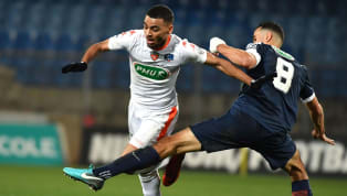 Arsenal have never beeninterested in signingFrench winger Alexis Claude-Maurice - despite reports to the contrary - with recent speculation over a transfer...