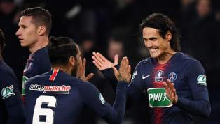Ce soir, le Paris Saint-Germain recevait leRacing Club de Strasbourgpour le compte des seizièmes de finale de la Coupe de France. Les Parisiens ont retenu...