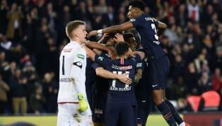Ce soir, le Paris Saint-Germain recevait Dijon en quart de finale de la Coupe de France. Après avoir été éliminés de la Coupe de la Ligue par l'En Avant...