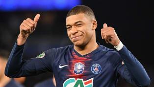 Dans le tunnel avant de rentrer sur la pelouse du Parc des Princes et d'affronter le Football Club de Nantes, Kylian Mbappé a fait une rencontre qu'un...