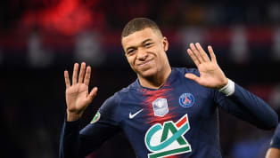 "​Paris Saint-Germain forward Kylian Mbappé stunned a Ligue 1 awards ceremony on Sunday by admitting that he could ""move elsewhere for a new project"" during..."