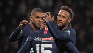 La magie de la Coupe de France, offre souvent des affiches opposant deux extrêmes. Ce fut le cas ce soir entre le champion en titre le Paris Saint-Germain...