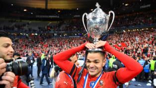 C'était une soirée exceptionnelle pour le Stade Rennais qui n'avait plus remporté un titre depuis 48 ans et qui décroche une place pour la prochaine Ligue...