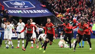 Rennes s'est imposé en finale de la Coupe de France face au Paris Saint Germain. Une bataille épique qui a fait exploser les réseaux sociaux. La finale de la...