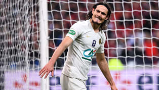 rest Paris Saint-Germain forward Edinson Cavani is dreaming of playing inthe Premier League and could be on the move this summer. The 32-year-old Uruguayan...