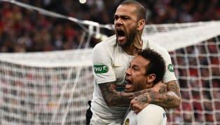 Après la défaite du PSG à Montpellier ce mardi soir (2-2), Dani Alves est revenu sur le coup de poing de Neymar asséné un spectateur à l'issue de la finale...