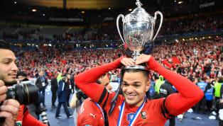 Hatem Ben Arfa pourrait faire ses adieux plus rapidement que prévu au Stade Rennais après une sortie médiatique pleine de sens. Une histoire de romance...