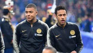 Mới đây ngôi sao của Paris Saint-Germain là Kylian Mbappe đã khiến người hâm mộ và ngay cả huấn luyện viên trưởng của mình bất ngờ khi lấp lửng nói về khả...