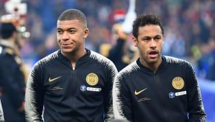Neymar Jr, dan Kylian Mbappe memang merupakan pemain penting bagi Paris Saint-Germain di sisi lini serang, semenjak kedatangannya di tahun 2017 lalu. Walau...