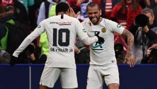 Dani Alves ha concedido una entrevista a la cadena de televisión ESPN en la que respondió a algunos de los temas más de moda en el fútbol y en el Paris Saint...