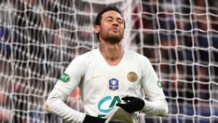 Globo Esporte đăng tin gây sốc,Barcelonaquyết định hiến 3 cầu thủ gồm Samuel Umtiti, Ousmane Dembele và Ivan Rakitic vì chữ kýNeymar. Các cuộc đàm phán...