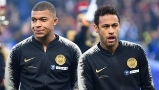​Paris Saint-Germain are prepared to offer Kylian Mbappe a new contract using the money freed up by Neymar's departure, with the Brazilian believed to be...
