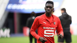 ​Watford have announced the long awaited arrival of Senegal international Ismaïla Sarr in a club-record deal from Stade Rennais. The 21-year-old has been one...
