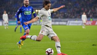 Aujourd'hui, le Paris Saint-Germain se déplaçait au Parc OL pour y affronter le Football Club Villefranche Beaujolais en huitièmes de finale de la Coupe de...