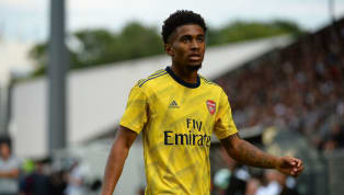 Reiss Nelson made his return to the Arsenal first team this weekend, after spending last season out on loan developing his game in the Bundesliga with...