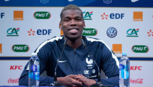 Paul Pogba has asked France to put their World Cup-winning campaign behind them and be at the top of their game in the Euro 2020 qualifiers. France have been...