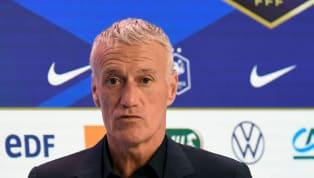 En conférence de presse, Le sélectionneur français est revenu sur les sujets chauds qui touchent l'Équipe de France actuellement à savoir l'état de forme de...