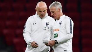 Didier Deschamps risque d'avoir du travail, avant le prochain rassemblement au mois de mars. Alors que Paul Pogba ne sera sûrement pas disponible pour les...
