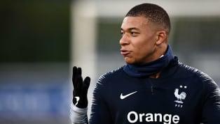 Truyền thông Pháp tiết lộ, tiền đạo Kylian Mbappe mới đây đã đưa ra 3 yêu cầu đối với Real Madrid để anh đồng ý chuyển đến khoác áo đội bóng Hoàng gia Tây Ban...