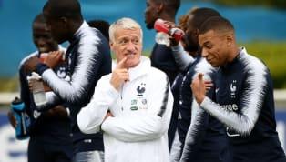 Ce dimanche, les Bleus commencent leur stage estival avec la réception de la Bolivieà Nantes au stade de laBeaujoire. L'occasion pour Didier Deschamps de...