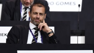 ​UEFA President Aleksandar Ceferin has claimed that English clubs do not do themselves any favours by complaining about their treatment every time.  In a...