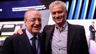 ​Jose Mourinho has hinted at a return to management amid talks of a return to ​Chelsea in an interview with Eleven Sports.  The legendary Portuguese manager...