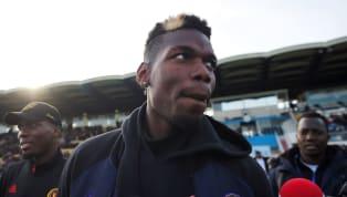 Paul Pogbađược xác nhận đã dính một chấn thương mới trước trận gặpArsenal, đó là lý do khiến cầu thủ này không thể thi đấu. Trước đó Pogba vắng bóng...