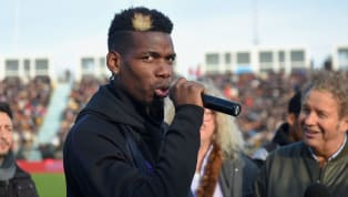 Manchester United midfielder Paul Pogba has revealed that he actually grew up an Arsenal fan before switching allegiances, citing the Gunners' core of French...