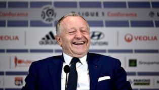 Dans un long entretien accordé à Tuttosport, Jean-Michel Aulas a tenté de mettre la main cet hiver sur Blaise Matuidi et Adrien Rabiot à la Juventus. Le...