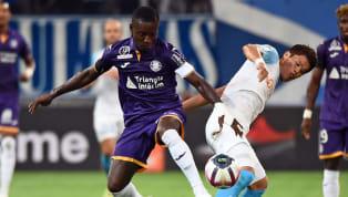 Toulouse : #TFCOM, le onze de départ toulousain. pic.twitter.com/p6S8ElO2m9 — Toulouse FC (@ToulouseFC) 18 mai 2019 Marseille : 📋XI de départ   #TFCOM...