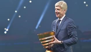 El entrenador de fútbol francés, Arsene Wenger, ha concedido una pequeñaentrevista a Bein Sport donde ha hablado de sus inquietudes y de cómo se sintió tras...
