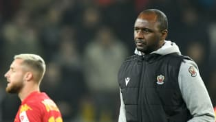L'OGC Niceest enfoncé dans une crise sportive. Au moment d'affronter Reims, Patrick Vieira semble très remonté contre ses joueurs. Ce dernier s'est exprimé...