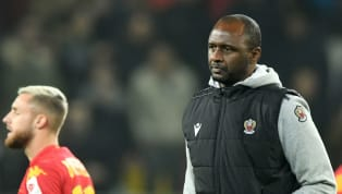 FormerArsenalstar Patrick Vieira has admitted he is moved by the rumours linking him to Arsenal. The former France midfielder is currently the manager of...