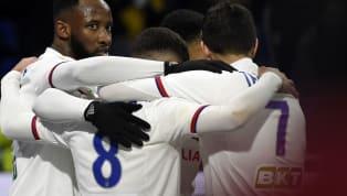 Ce mercredi soir, l'Olympique Lyonnais recevait le Stade Brestois pour le compte des quarts de final de la Coupe de la Ligue. Et logiquement, les hommes de...