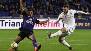 Convoqué dans le groupe lyonnais pour le déplacement à Metz ce vendredi soir en Ligue 1 Conforama, Amine Gouiri pourrait être la belle surprise de cette...