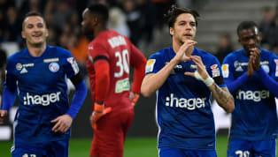 Il aura fallu attendre la séance des tirs aux buts pour connaître le vainqueur entrel'OMet Strasbourg. Marseille est donc éliminé pour la troisième année...
