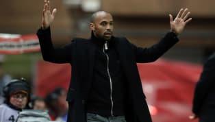 Alors que sa première expérience sur le banc d'un club n'a pas été une grande réussite, une formation américaine serait prête à relancer Thierry Henry. Après...