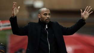 Thierry Henry has opened talks with MLS side New York Red Bulls on ​becoming the club's new manager. The legendary Arsenal striker, who served as assistant...