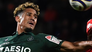 Der erst 18 Jahre alte William Saliba von der AS Saint-Etienne hat das Interesse von zwei Premier-League-Schwergewichten auf sich gezogen. Inzwischen läuft...