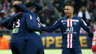 Auteur de son premier but en professionnel, mais surtout du 4000ème buts de l'histoire duParis Saint-Germain, le titi parisien Tanguy Kouassi ne laisse pas...