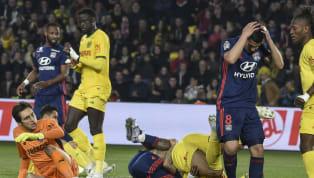 L'Olympique Lyonnaismanque encore le coche face au FC Nantes. Menés d'entrée par une réalisation de Coulibaly, les Gones ont encore eu du mal à mettre la...