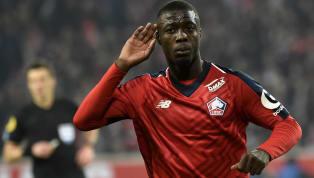 Véritable révélation en Ligue 1 cette saison, l'attaquant du LOSC Nicolas Pépé réalise une saison extraordinaire et fait partie des joueurs les plus...